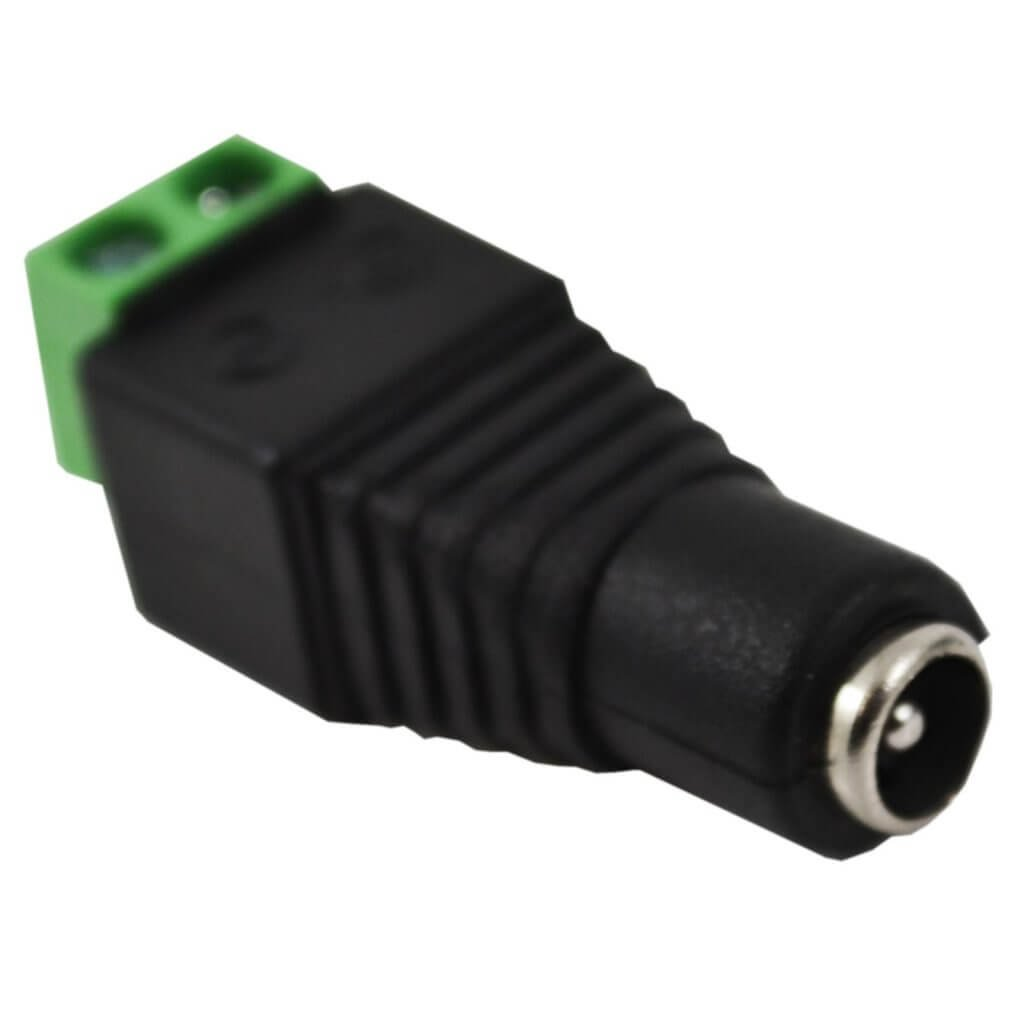 Camera Power Connector Female