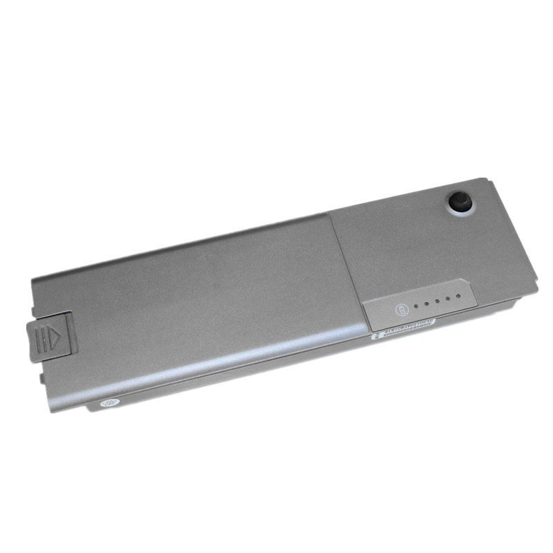 Battery For Dell D800 Series