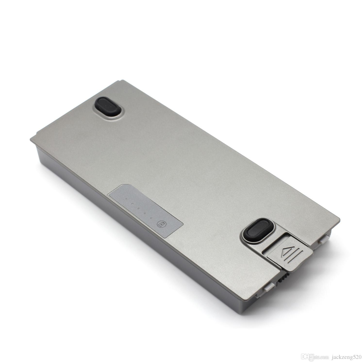 Battery for Dell D810 Series