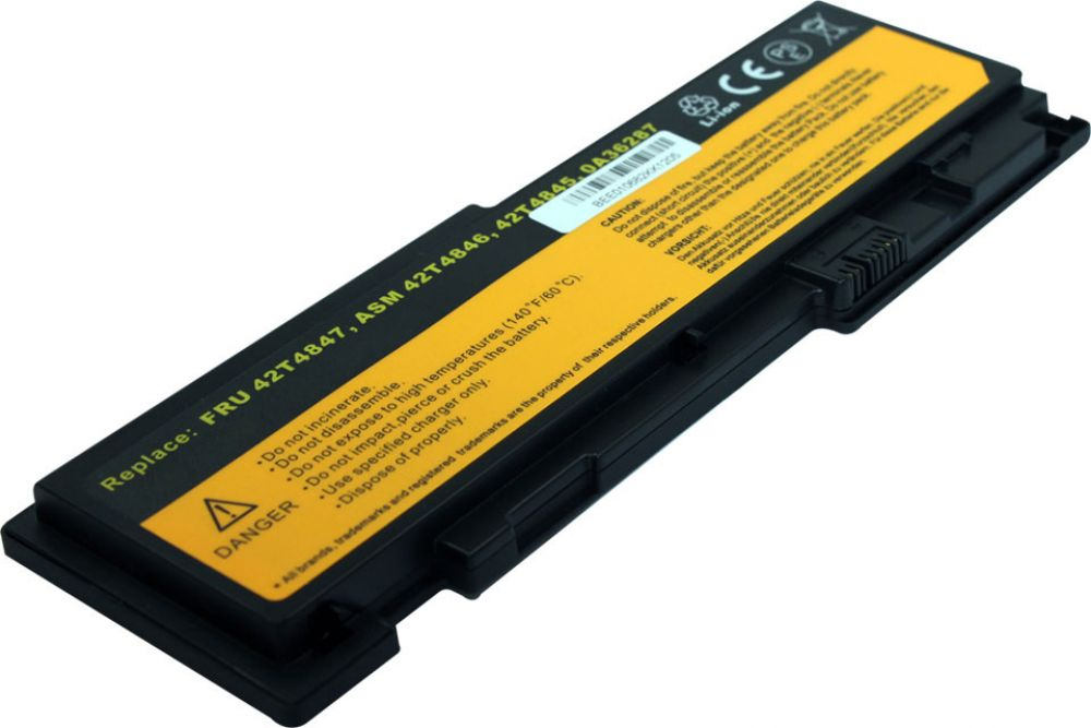 Battery for Lenovo T420s Series