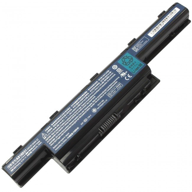 Battery for Acer 4250 Series