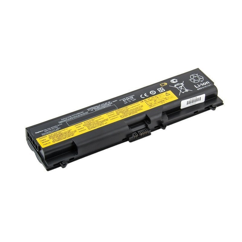 Battery For Lenovo T410 Series