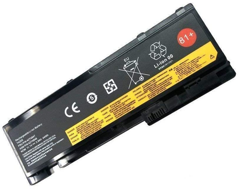 Battery for Lenovo T430s Series