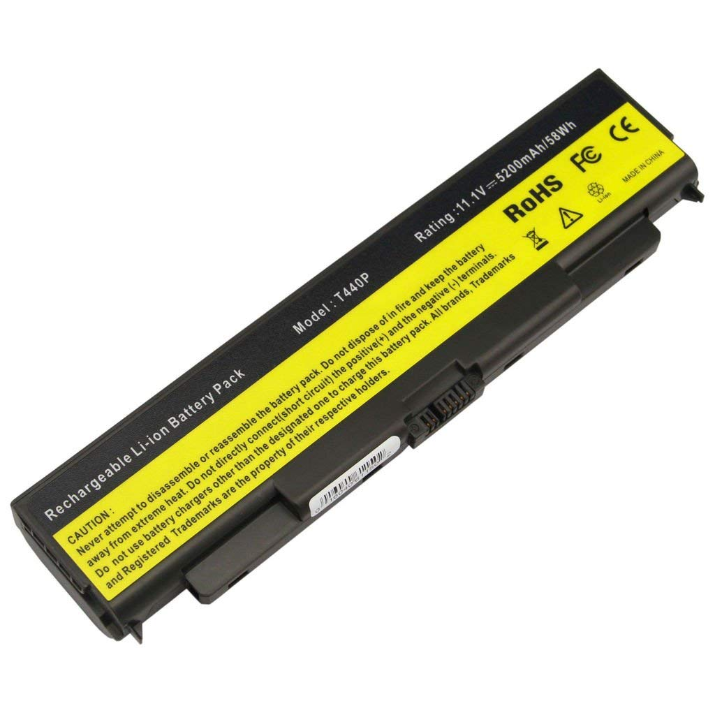 Battery for Lenovo T440p Series