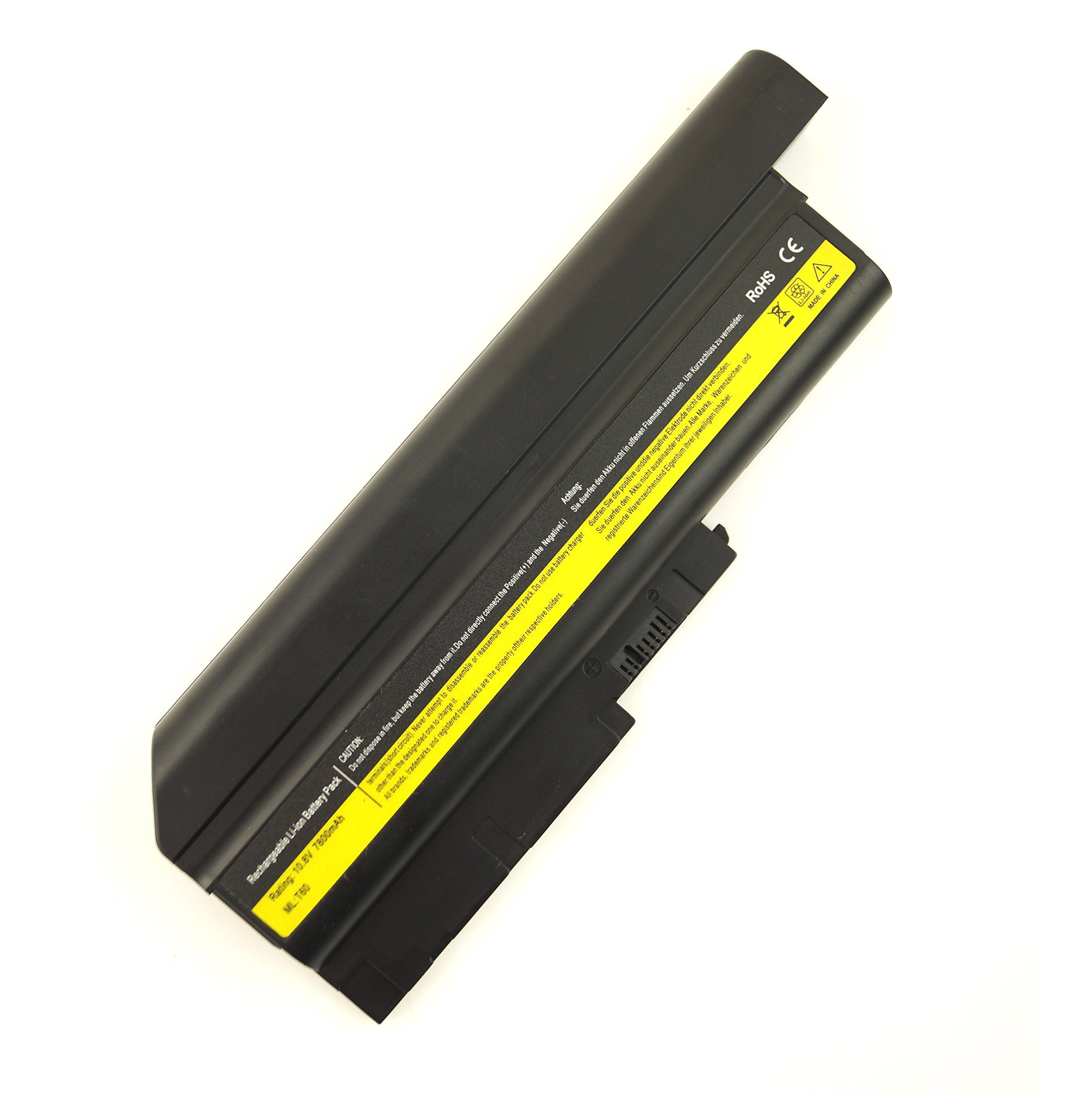 Battery For Lenovo T61 Series