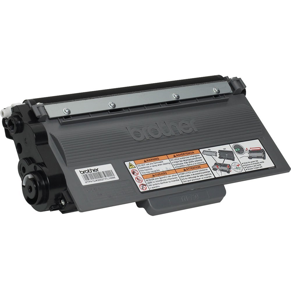 Black Toner TN750 -TN3380 for Brother HL5440D,MFC 8510,8950dw