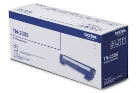 Brother toner cartridge TN2355 BLACK