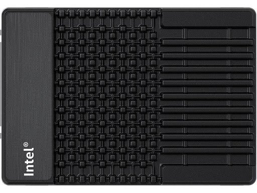 Intel® Optane™ SSD 905P Series (1.5TB, 2.5in PCIe x4, NVMe 3D XPoint™) Reseller Single Pack with Standard U.2 Cable